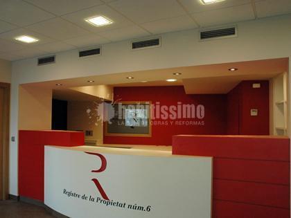 Oficinas del registro de la propiedad ideas reformas for Oficinas del registro de la propiedad