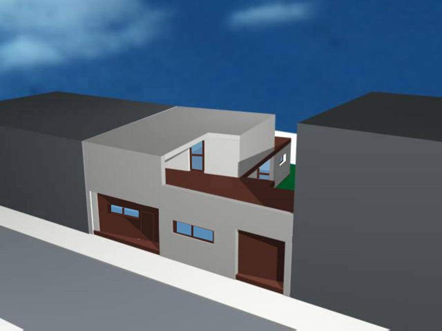 3D Casa Fernando.