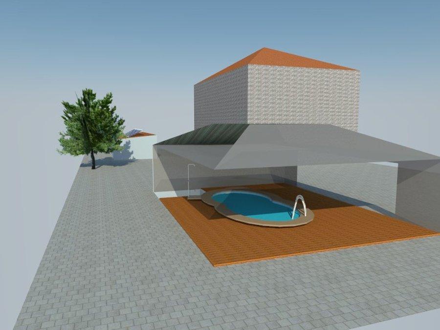 3D de Instalacion Solar Térmica.