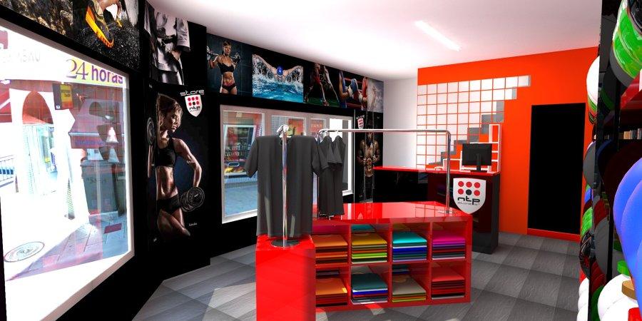 Foto 3d presentaci n dise o interior mobiliario ikea y for Ikea diseno cocinas 3d