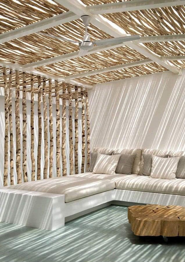 foto p rgola con bamb de ana cienfuegos 1184674 habitissimo. Black Bedroom Furniture Sets. Home Design Ideas