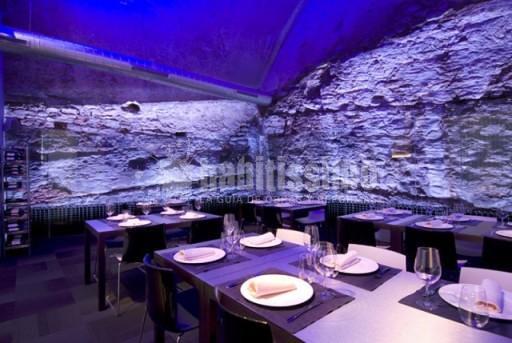 Reforma y ampliación del Bar-Restaurante Zabala (Vitoria-Gasteiz)