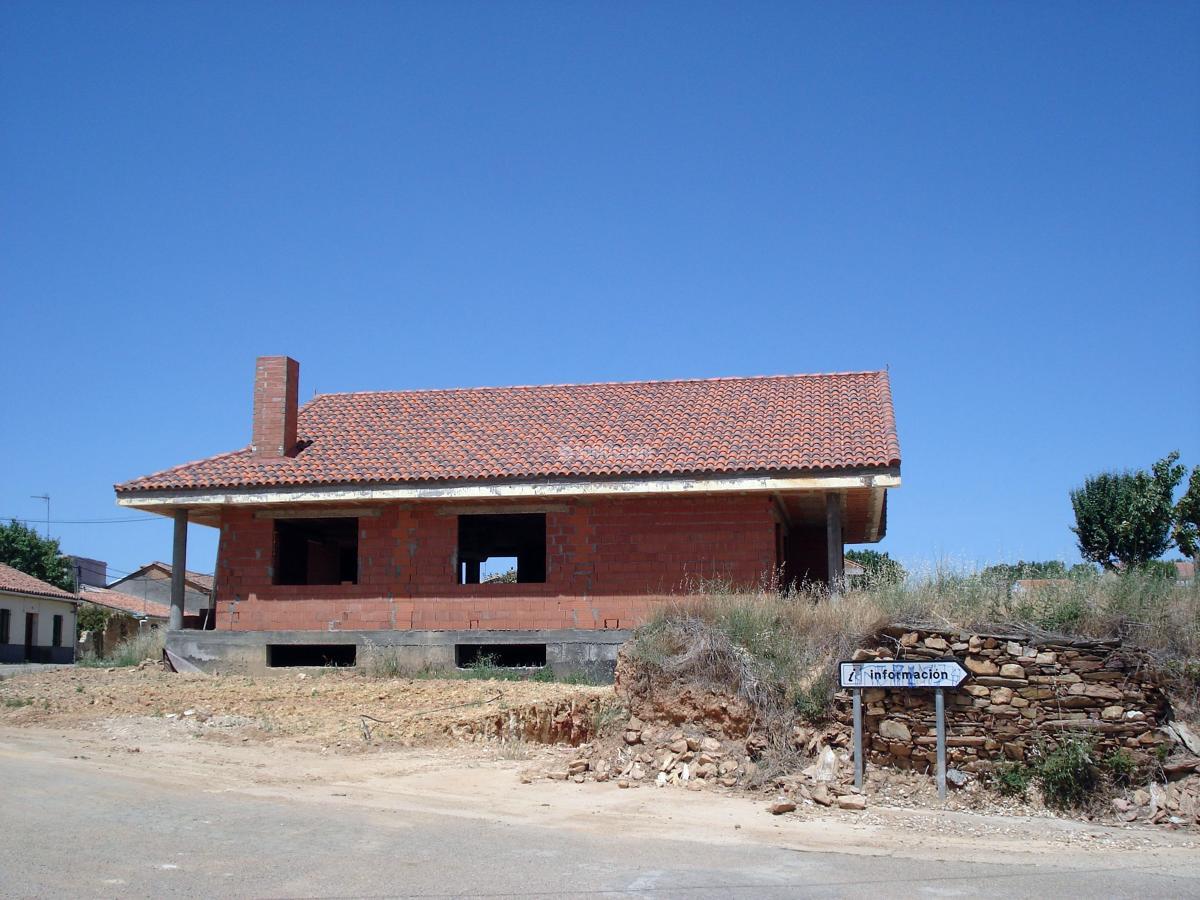 Proyecto de vivienda unifamiliar aislada ideas - Proyecto casa unifamiliar ...