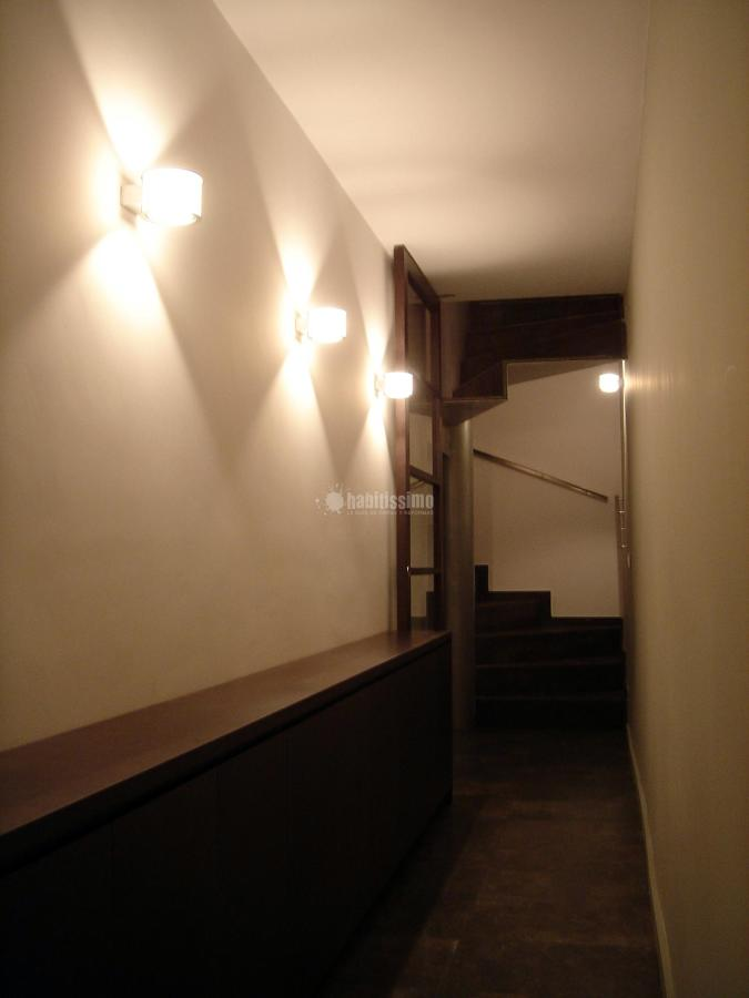 Loft en antiguo almacen