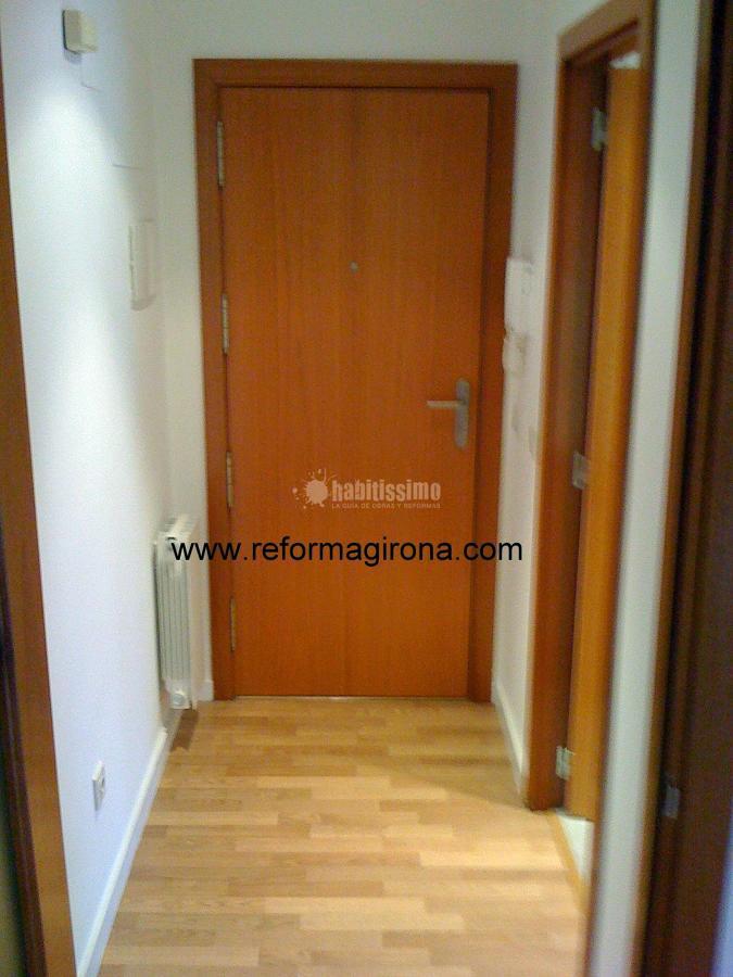 Foto reforma de piso en girona de constructiva 104402 - Reformas de pisos en zaragoza ...