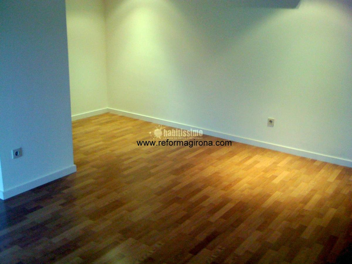 Foto reforma de piso en girona de constructiva 104405 - Reformas de pisos en zaragoza ...
