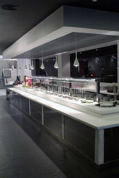 Restaurante sabor en valencia ideas reformas locales - Restaurante sudeste alicante ...