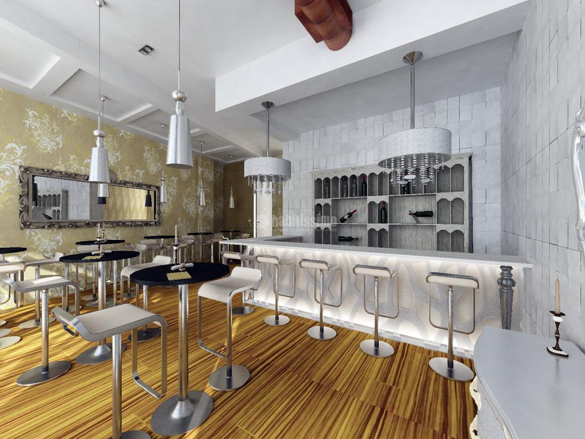 Cafeteria Lounge Bar (Murcia)