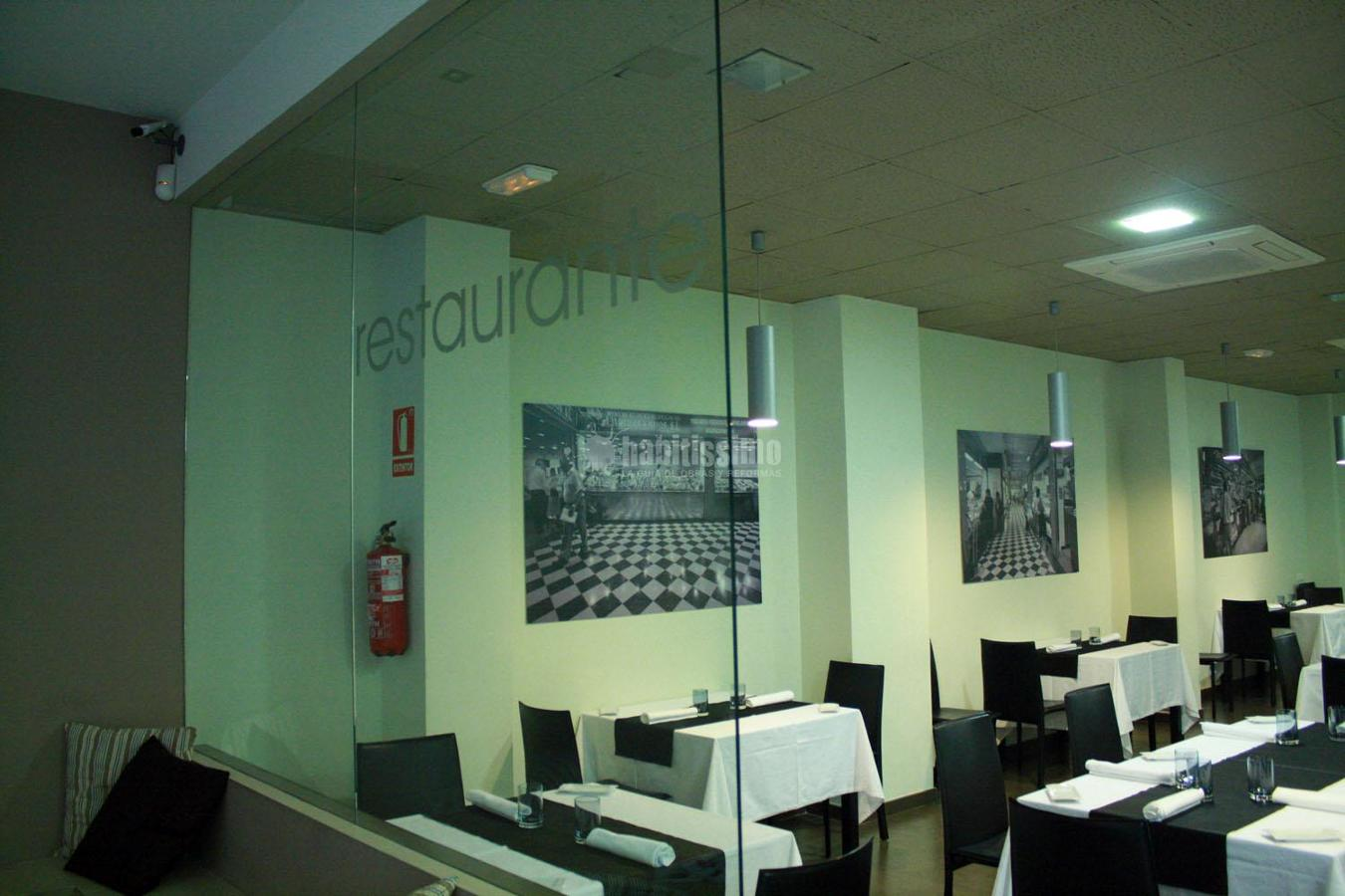 Restaurante l 39 antina en valencia ideas arquitectos - Arquitectos en valencia ...
