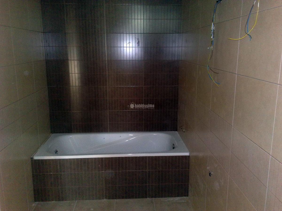 Reforma baño y cocina Santpedor