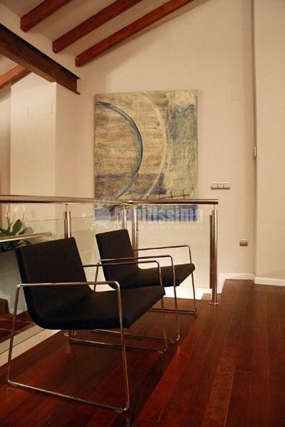 Reforma y decoración integral de un duplex