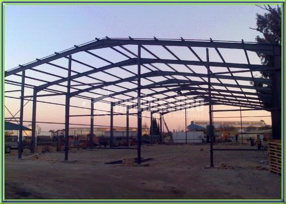 Proyectos de diseño y cálculo de estructuras