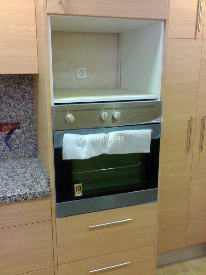 Reforma baños y cocina calle Caballers Barcelona