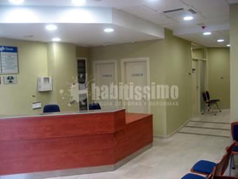 Clínica Odontológica Adeslas Dental en Linares, provincia de Jaén
