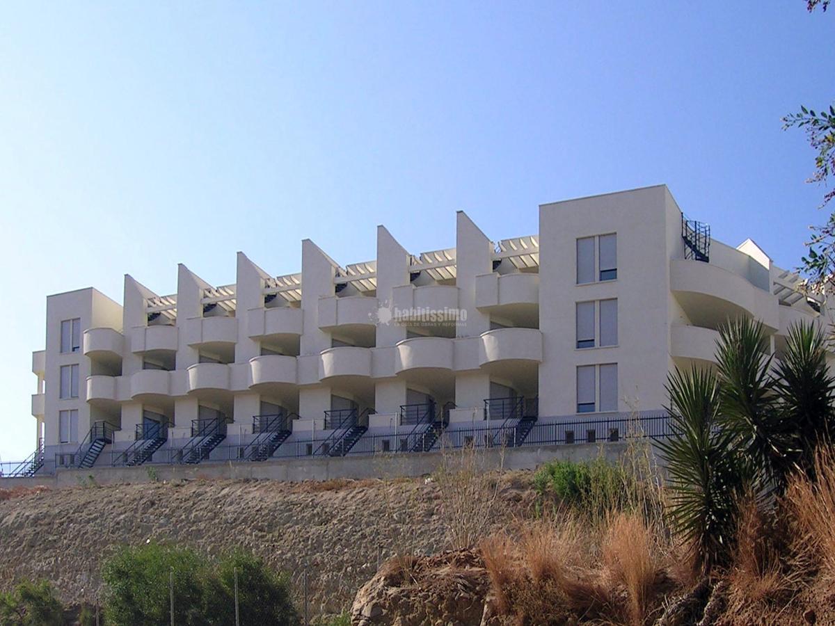 100 viviendas en fuengirola malaga ideas arquitectos - Arquitectos en malaga ...