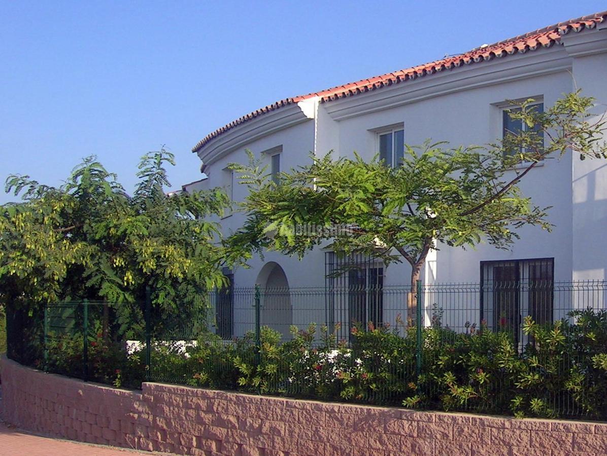 22 viviendas en mijas malaga ideas arquitectos - Arquitectos en malaga ...