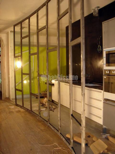 Project Manager reforma integral de una vivienda en el Gótico
