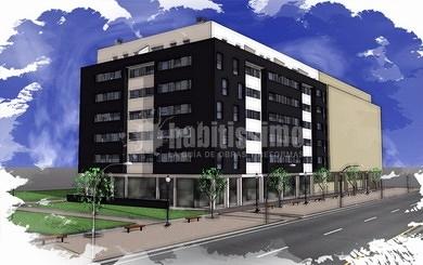 Edificio Aura