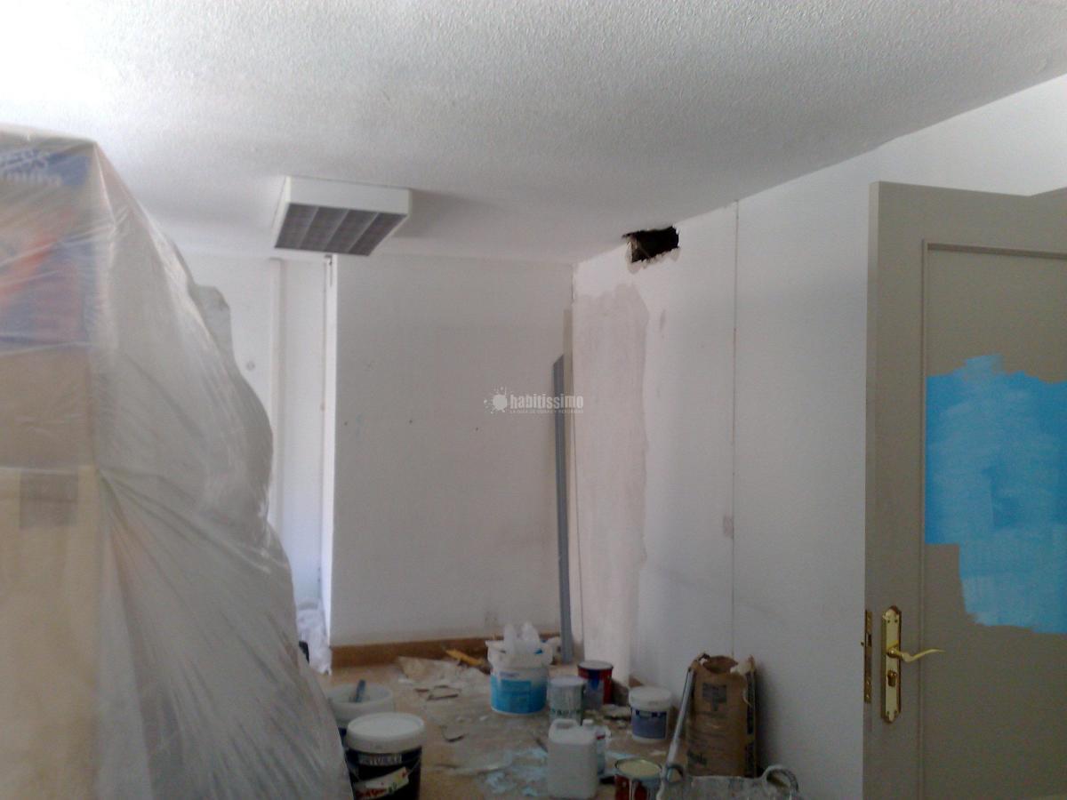 Foto reforma de oficinas de t cnicos en equipamientos for Reformas de oficinas