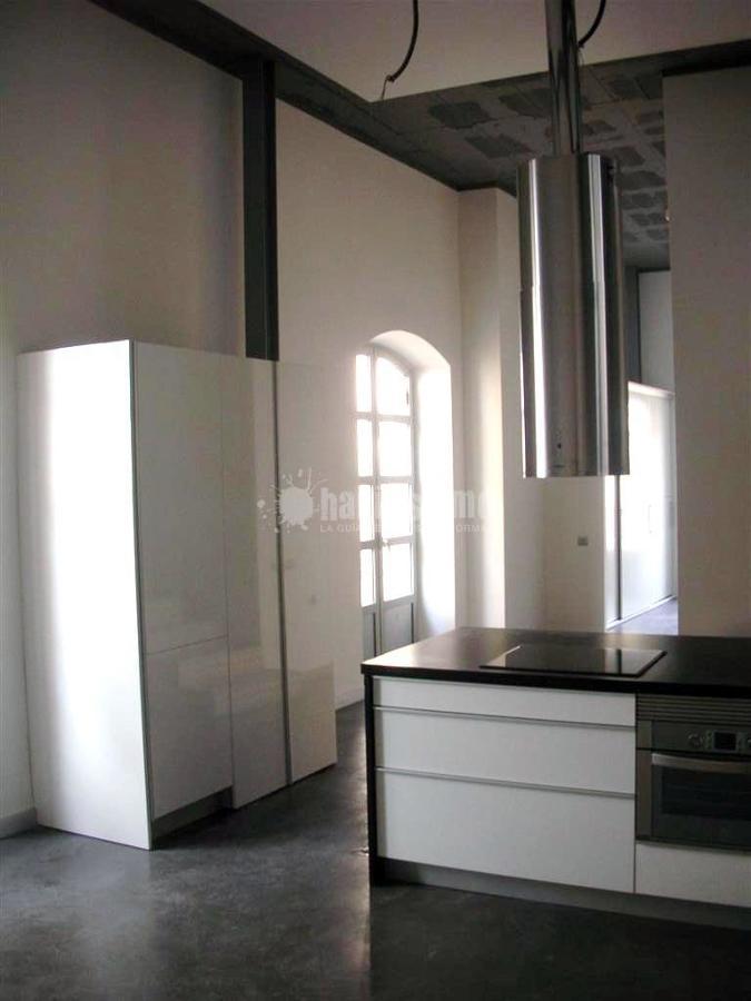 Proyecto en vivienda tipo loft ideas muebles - Viviendas tipo loft ...