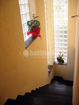 Subir una planta en casa existente