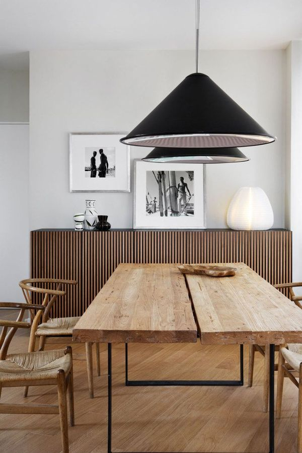 mesa madera rstica