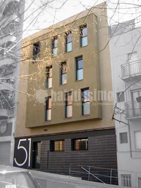 Edificio plurifamiliar en Mataró