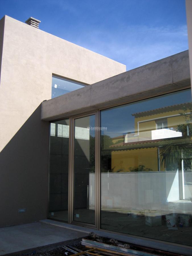 Habitatge unifamiliar aïllat - Obra nova - Alt Empordà