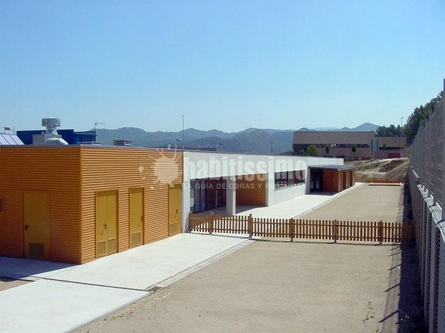 Colegio CEIP Sant Miquel