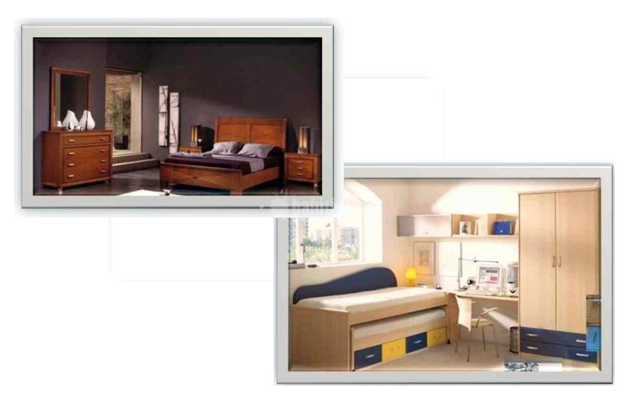 dormitorio para ni os a medida ideas decoradores