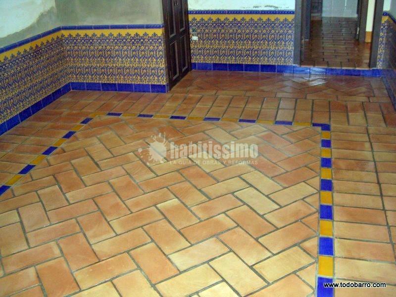 Casa rústica en Sevilla