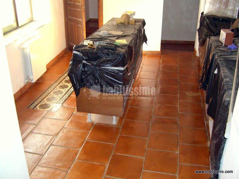 Casa en el Albaicín, Granada.