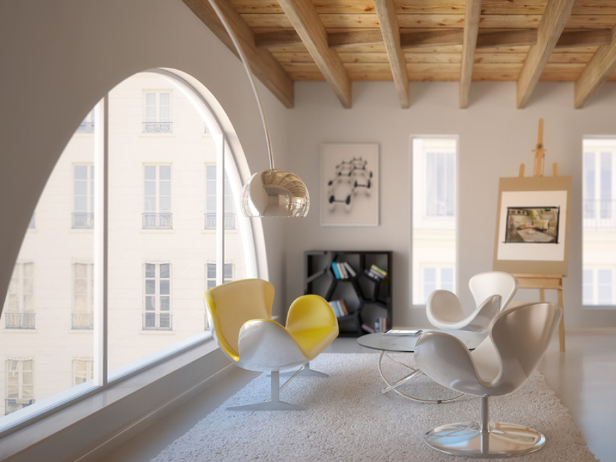 s mate a la moda del fluor y llena de color tu casa. Black Bedroom Furniture Sets. Home Design Ideas