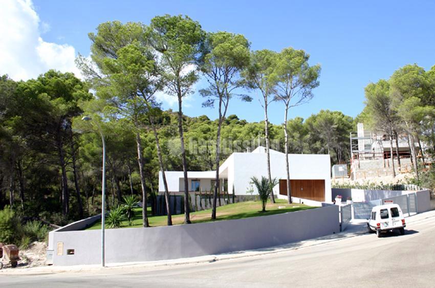 Casa en Cala Rayada