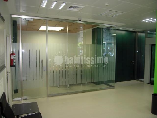 Oficinas caja madrid ideas reformas locales comerciales - Oficinas bankia madrid ...