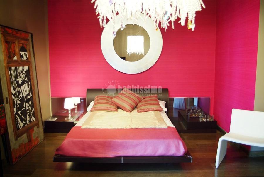Proyecto de dormitorio - Vestidor casadecor valencia