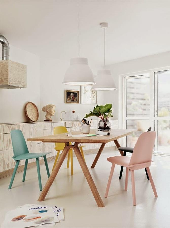 muebles de verano