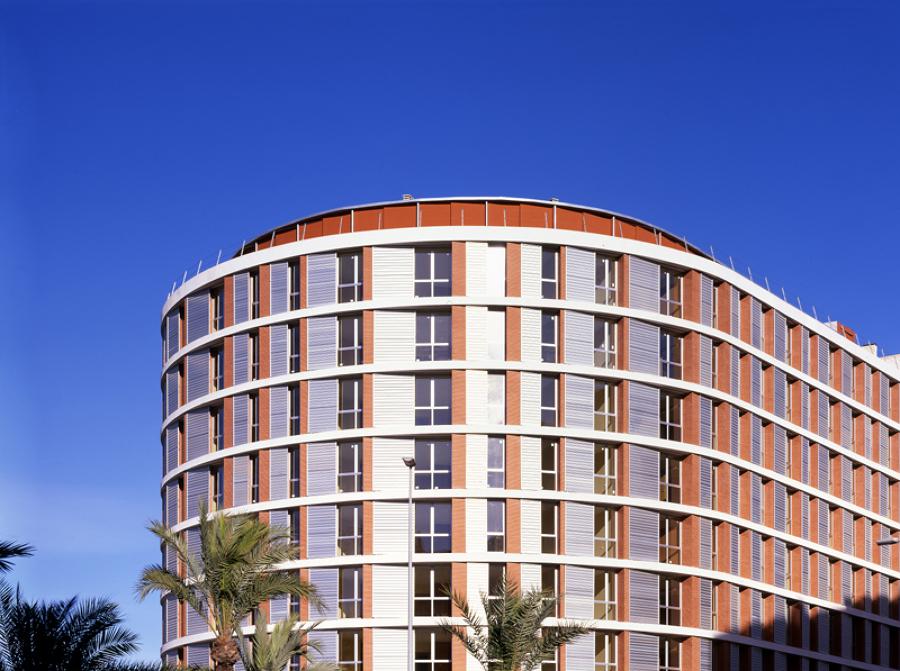 75 vpo en alicante ideas arquitectos - Arquitectos en alicante ...