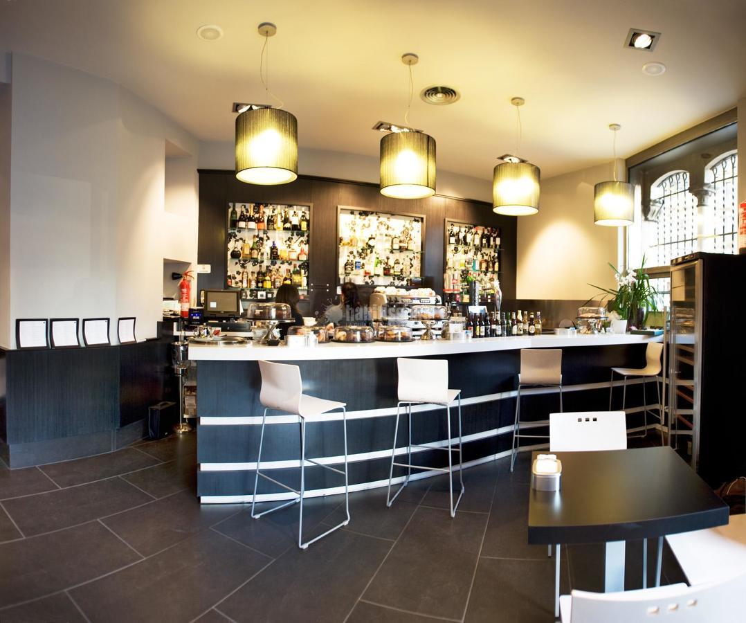 Rehabilitaci n integral de bar cafeter a marcela botana - Proyecto bar cafeteria ...