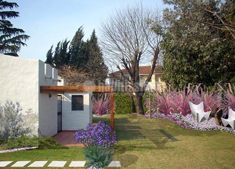 Diseño Jardín Privado
