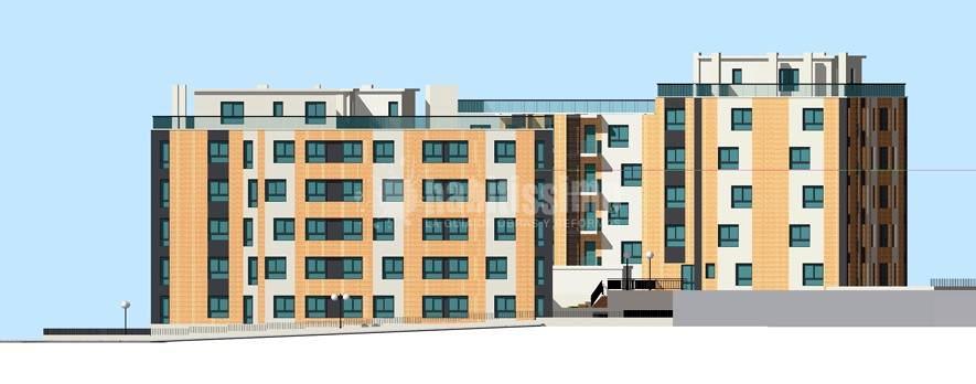 Proyecto de construcci n de 90 viviendas vpo ideas - Proyectos de construccion de casas ...