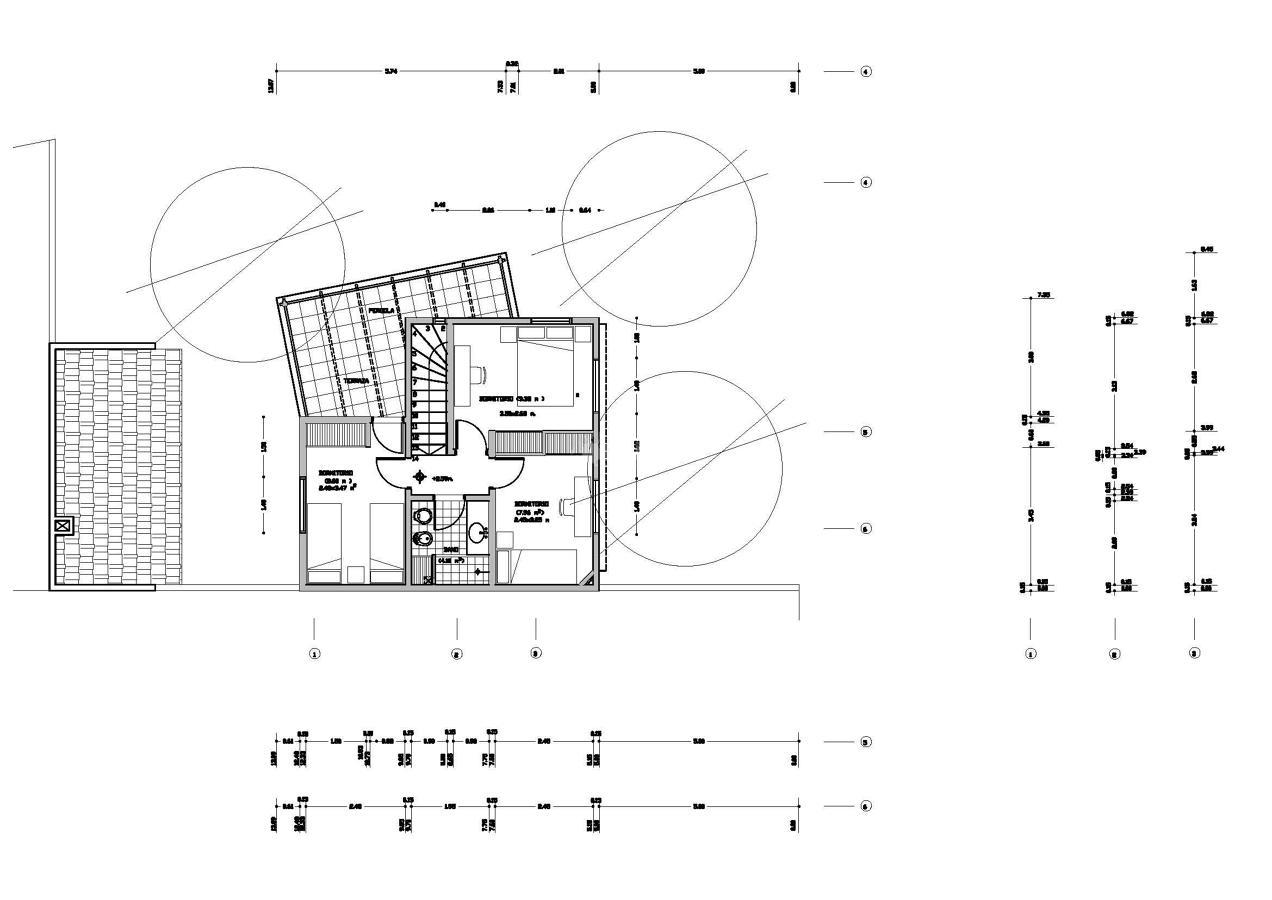 Obra Nueva - Vivienda unifamiliar - Proyecto y Dirección de Obra