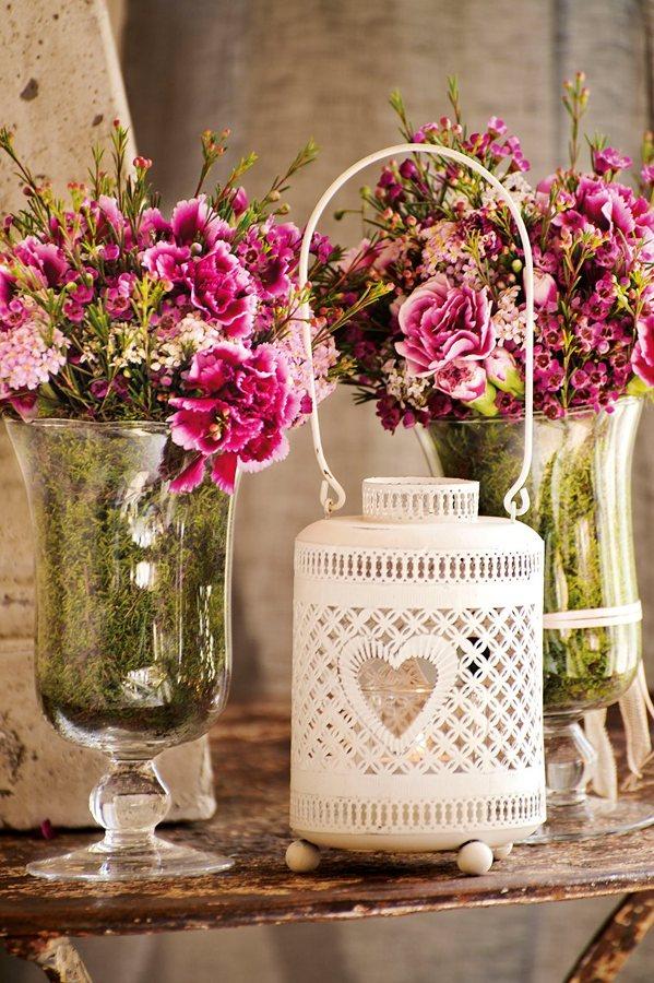 flores provenzal