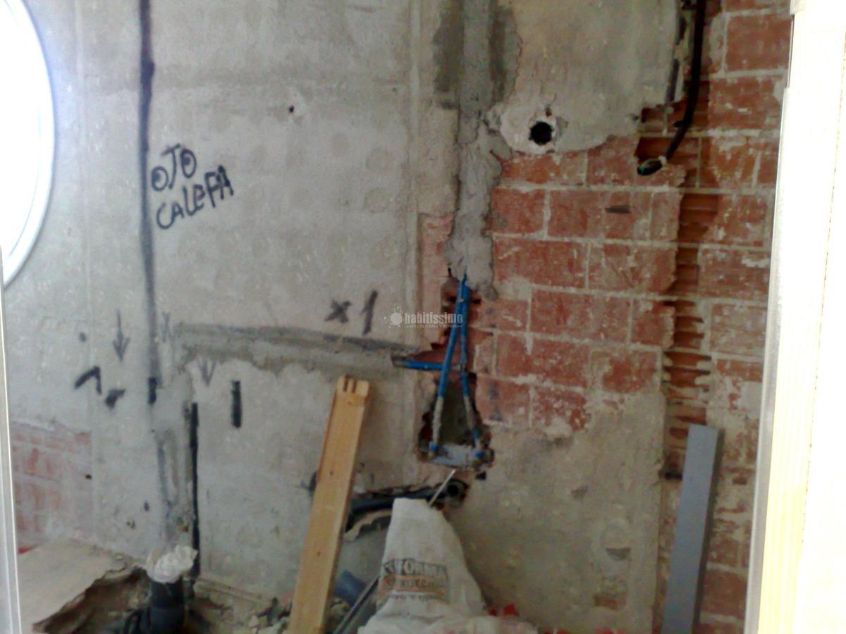 Reforma casa torrellas de llobregat.