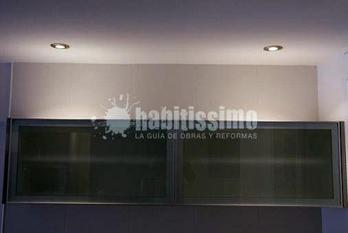 Reforma integral de vivienda en Valencia, c/ Jaime Villanueva.