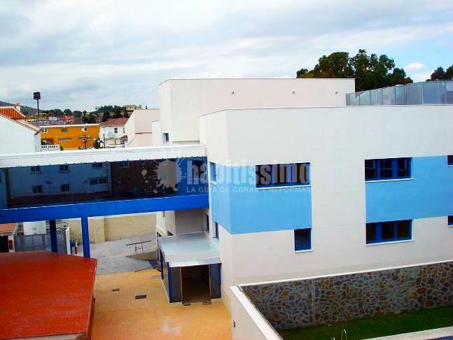 Clinica santa elena torremolinos ideas construcci n casas for Clinica santa elena torremolinos