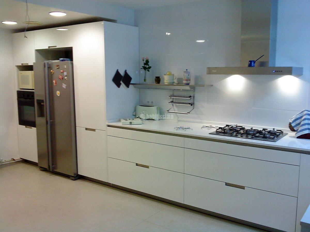 Instalaci N De Cocina En Molina Se Segura Ideas Muebles # Muebles Molina Granada