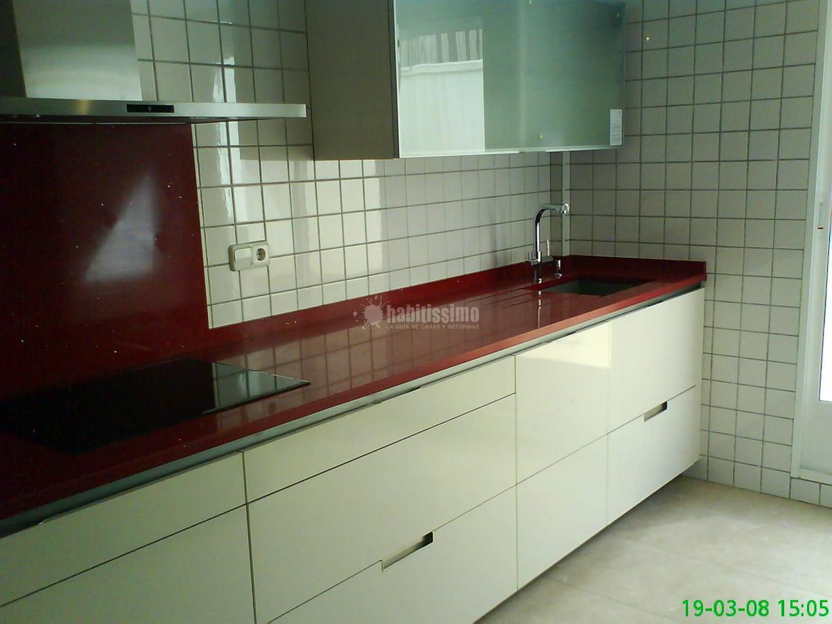 Cocina en el palmar murcia ideas muebles - Muebles de cocina murcia ...