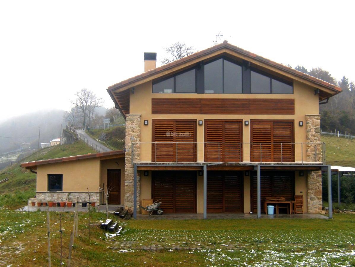 Rehabilitación Caserio en Asteasu