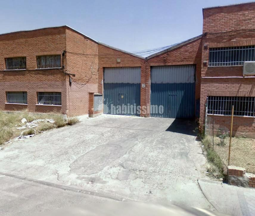Licencia de apertura de almacén en Torrejón de Ardoz Madrid